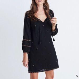 Madewell Signal Boho Dress